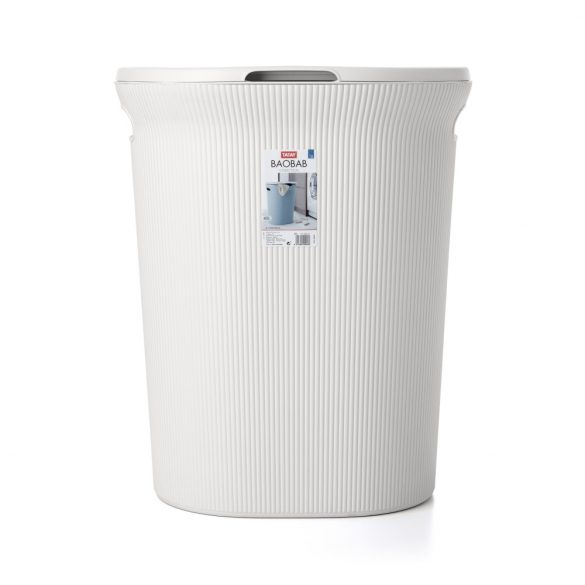 BAOBAB szennyestartó, pergamon, 40 liter