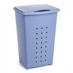 MILLENIUM szennyestartó, kék, 60 liter