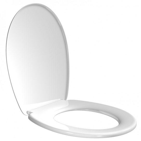 STANDARD WC-ülőke, fehér