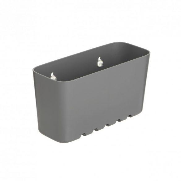 STANDARD zuhanykosár, kicsi, szürke