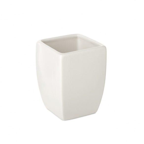 THAI pohár, fehér
