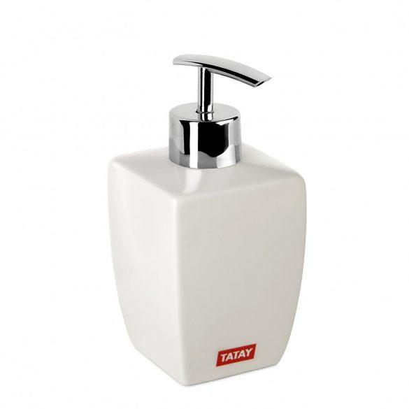 THAI folyékony szappanadagoló, fehér