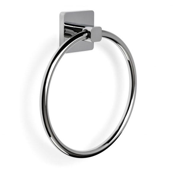 KALO törölközőgyűrű, króm
