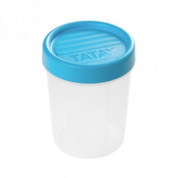 TWIST mércés frissentartó doboz, 0,2 liter