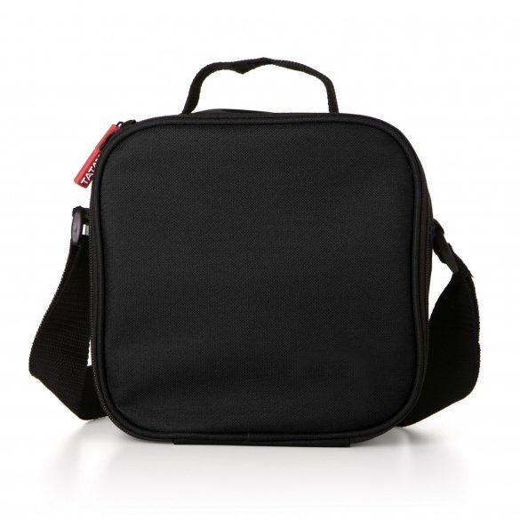 URBAN FOOD ételhordó táska, fekete