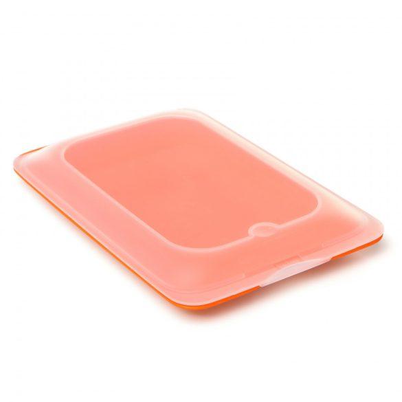 FRESH frissentartó doboz felvágottakhoz, vegyes színekben