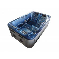 MODENA kültéri medence, kék