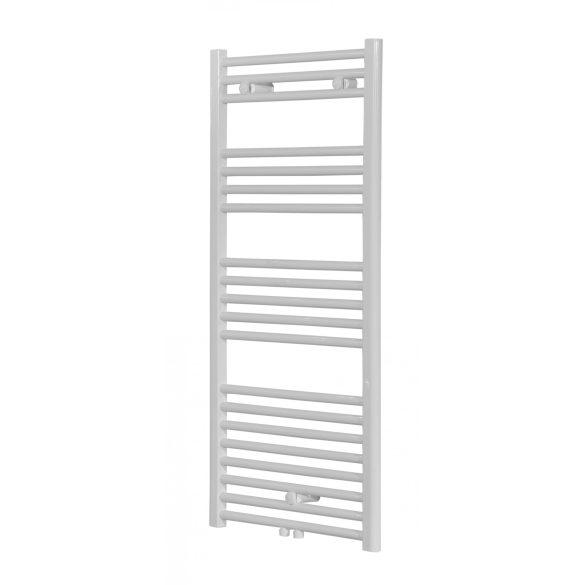 BARI fürdőszobai fűtőtest, egyenes, fehér, 331 W