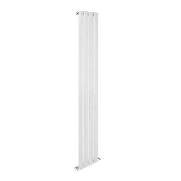 LIVORNO fürdőszobai fűtőtest, fehér, 847 W