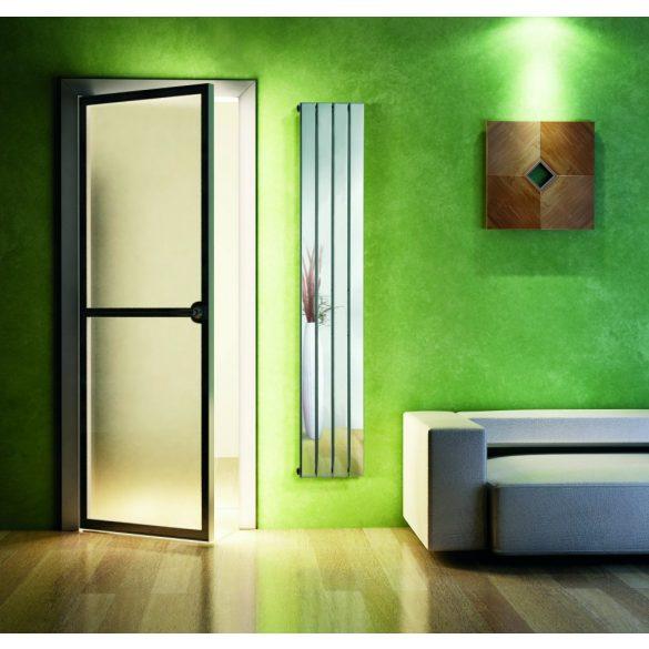LIVORNO fürdőszobai fűtőtest, króm, 847 W