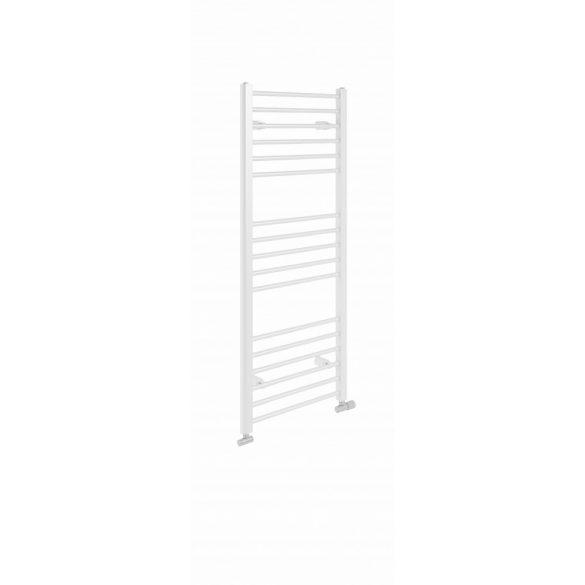 GRADO fürdőszobai fűtőtest, egyenes, fehér, 451 W