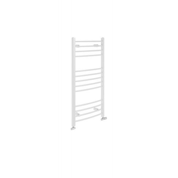 GRADO fürdőszobai fűtőtest, íves, fehér, 369 W