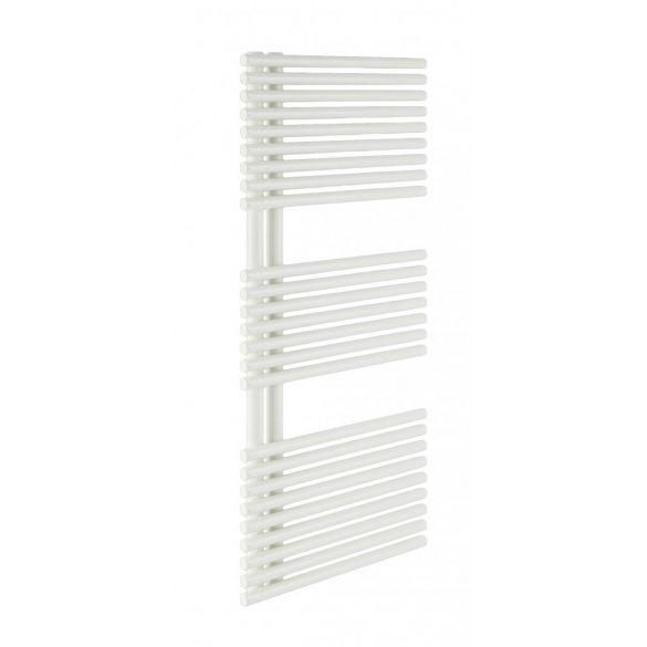 WIEN fürdőszobai fűtőtest, egyenes, fehér, 672 W