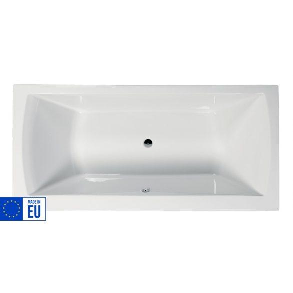 ORIENT testformájú fürdőkád