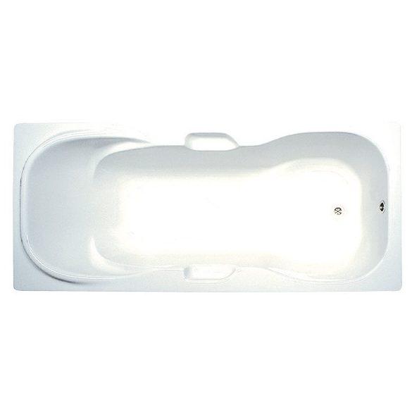 FIJI testformájú fürdőkád