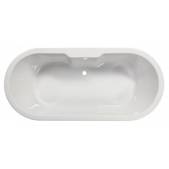 BRAC ovális fürdőkád