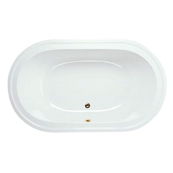 KOS ovális fürdőkád