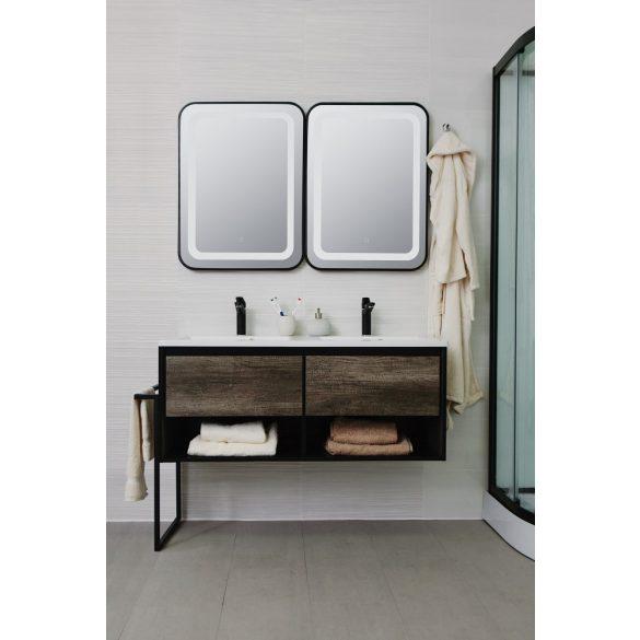 SOHO 120 dupla mosdóhely