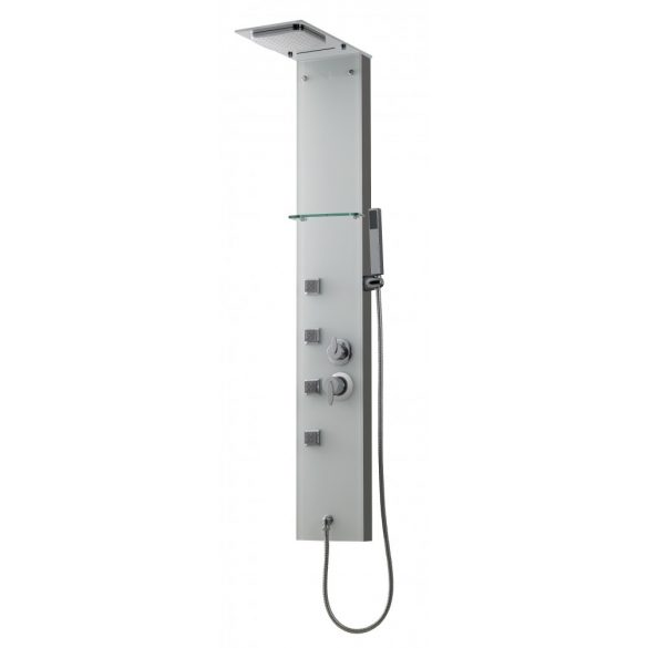 VALENCIA zuhanypanel