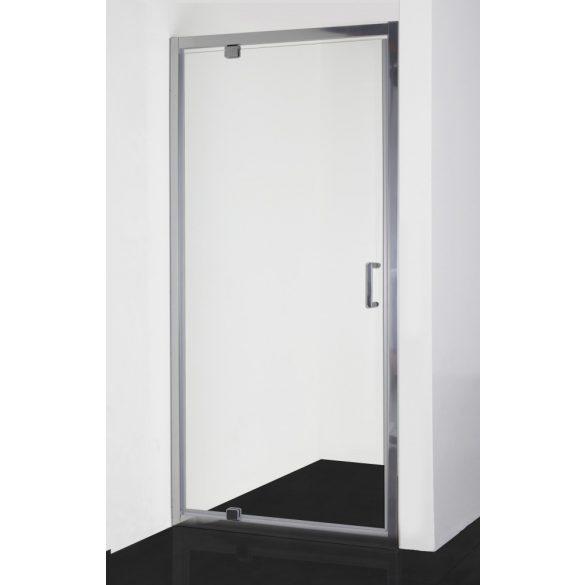 ELITE pivot ajtó épített zuhanyfülkéhez