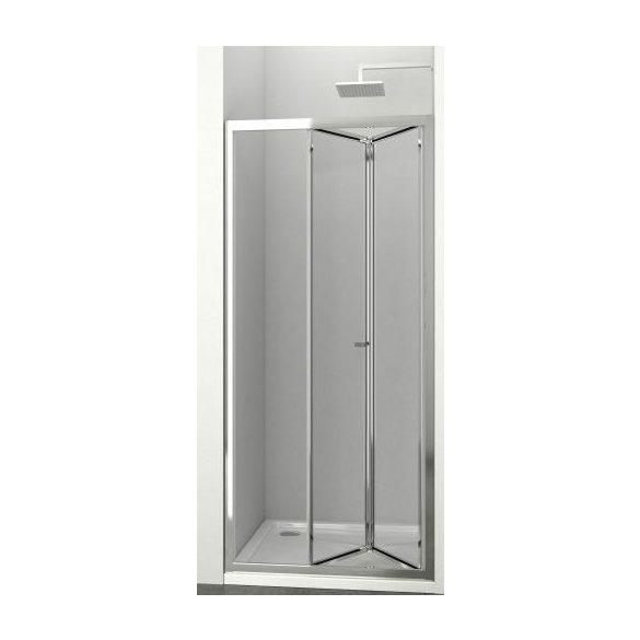 ELITE csuklóajtó épített zuhanyfülkéhez ajtó