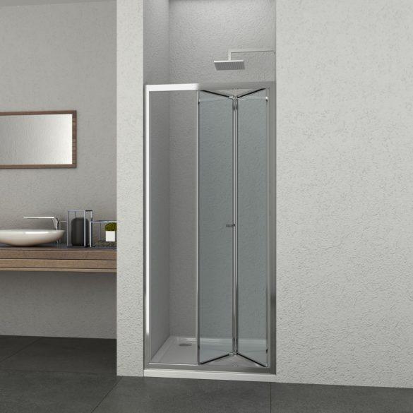 ELITE csuklóajtó épített zuhanyfülkéhez