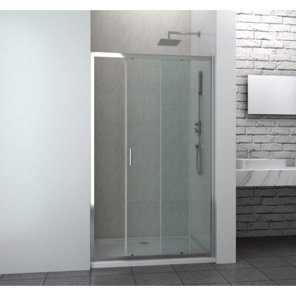 ELITE tolóajtó épített zuhanyfülkéhez
