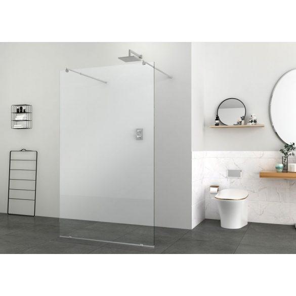 ELEGANCE WALK-IN zuhanyfal (8 mm)