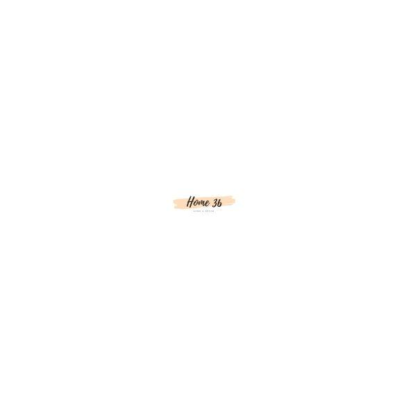 E-BARI fürdőszobai fűtőtest, egyenes, fehér, 900 W