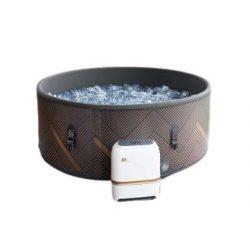 MSPA MONO Concept mobil pezsgőfürdő
