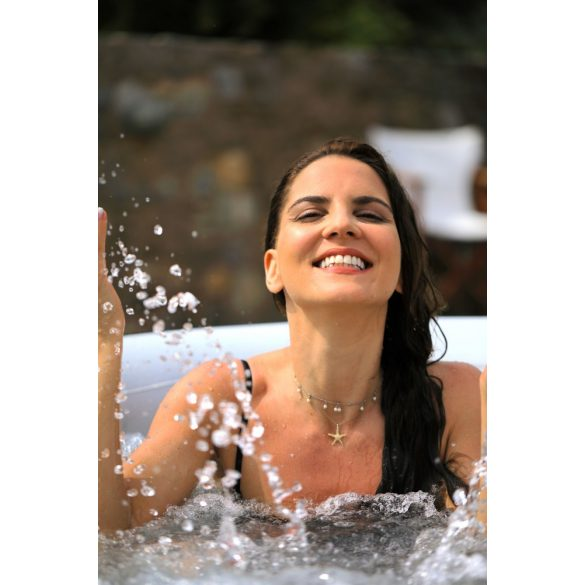 MSPA SOHO Premium mobil pezsgőfürdő
