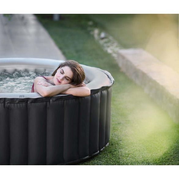 MSPA SILVER CLOUD Delight mobil  pezsgőfürdő
