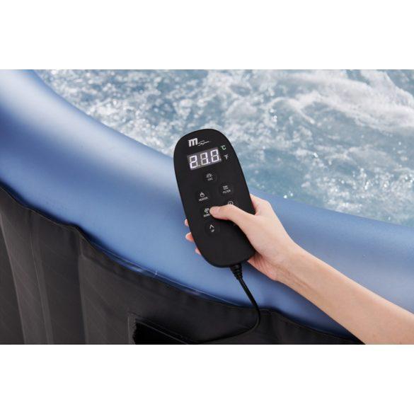 MSPA BERGEN Comfort mobil pezsgőfürdő