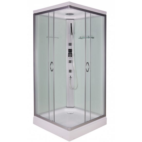 TWIST hidromasszázs zuhanykabin