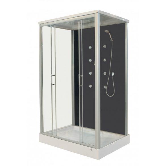 ROXANA hidromasszázs zuhanykabin