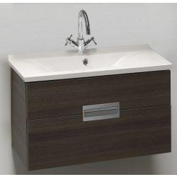 RAVE 70 függesztett mosdóhely, atlantis, öntött márvány mosdóval