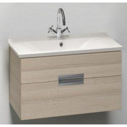 RAVE 70 függesztett mosdóhely, karmen, öntött márvány mosdóval
