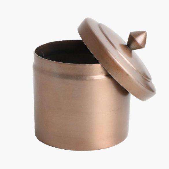 ALEXIA bronz tároló
