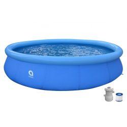 PROMPT 3 medence szett vízszivattyúval