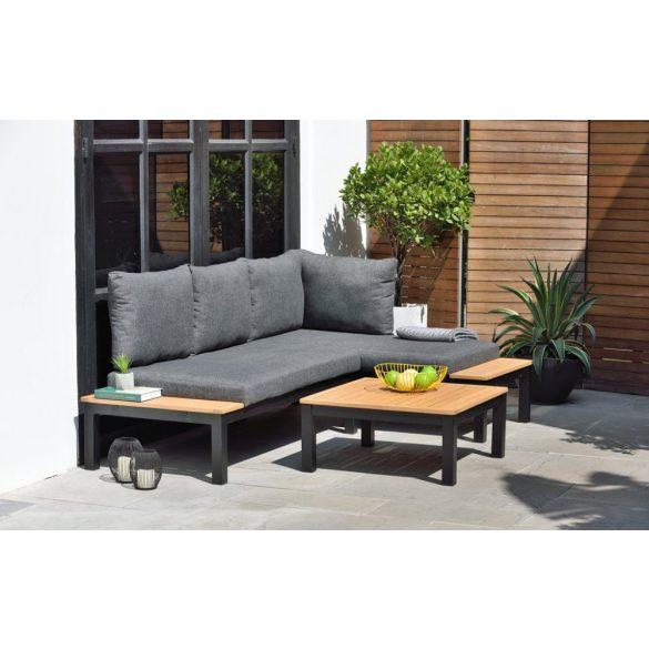 KINGSBURY-HYDRA társalgó, kétszemélyes kanapé, állítható