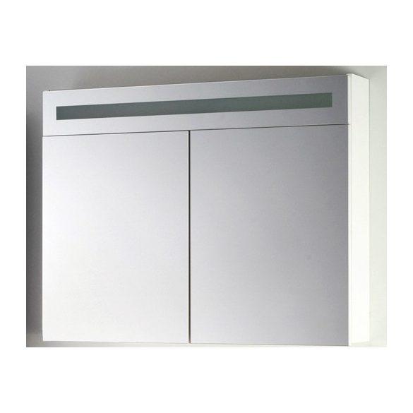 SWEET/FIORA 90 tükrösszekrény