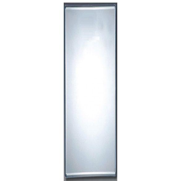 Tükör, fazettázott, világítás nélkül