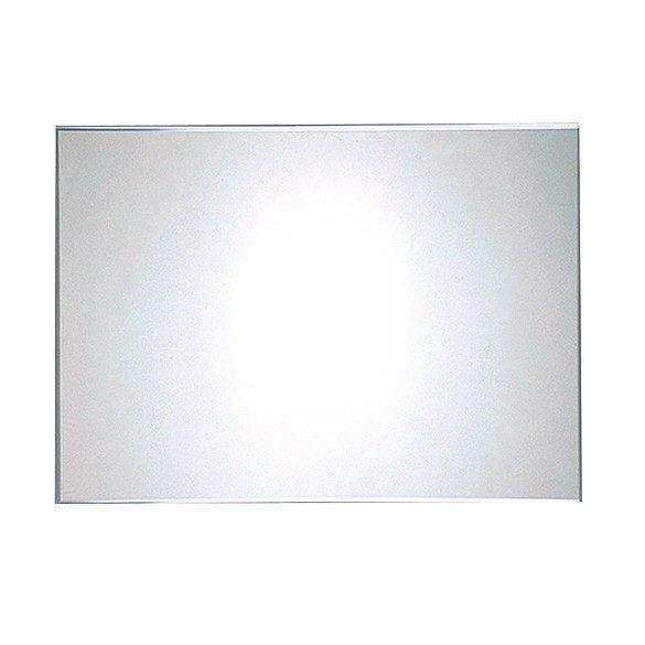 Tükör világítás nélkül, 45 × 30 cm