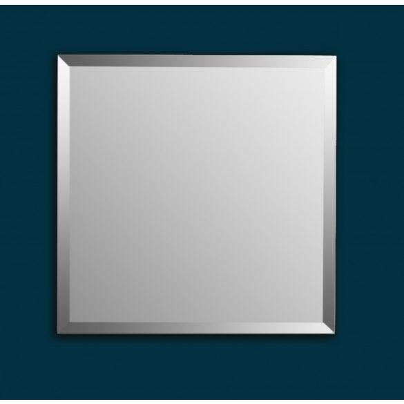 Fazettázott tükörcsempe
