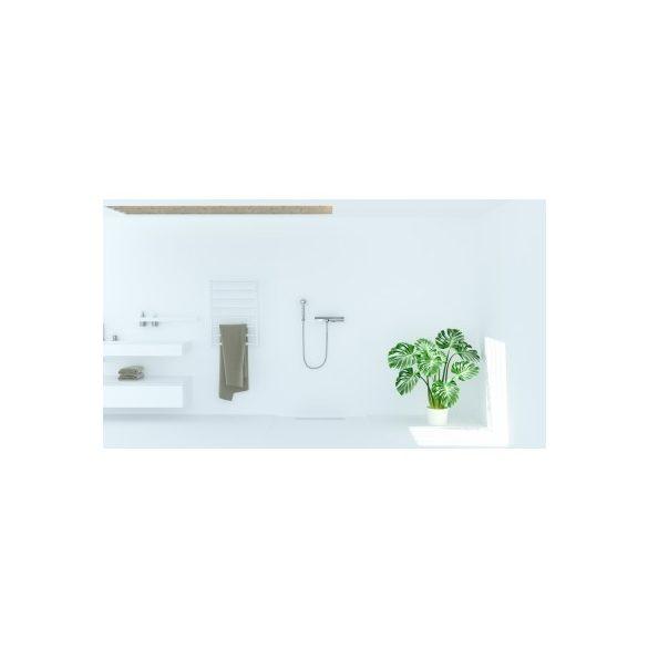 SANOWALL falburkoló panel szett, fehér
