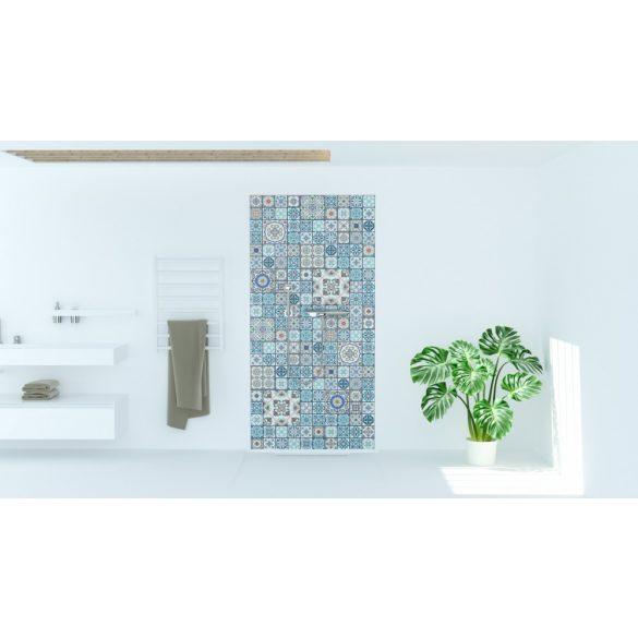 SANOWALL falburkoló panel, mozaik dekor