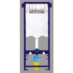 SANOSWIFT falba építhető WC-tartály