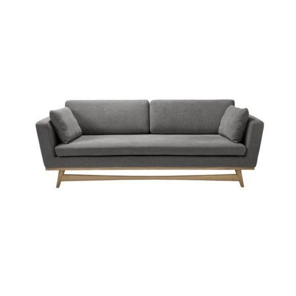 BROOKS 3 személyes kanapé