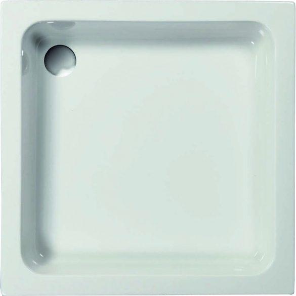 ZLARIN 80 szögletes zuhanytálca - Utolsó darab