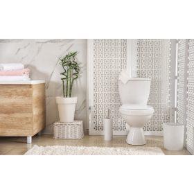 WC-k, bidék és tartozékok